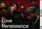 Love Renaissance (LVRN) - Just Say That Feat. OMB Bloodbath, BRS Kash, Westside Boogie & 6LACK