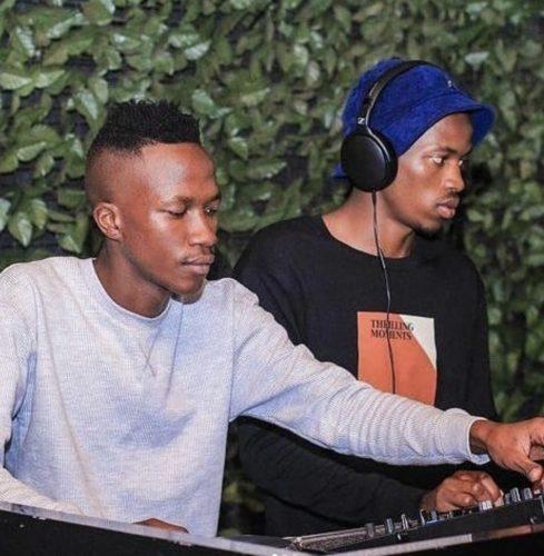 MDU aka TRP & Bongza - Amapiano Night Party Mix