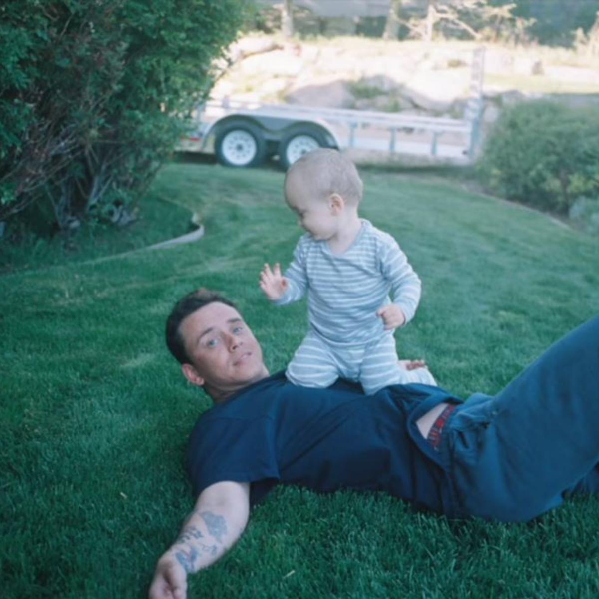 MadGic - Raddest Dad