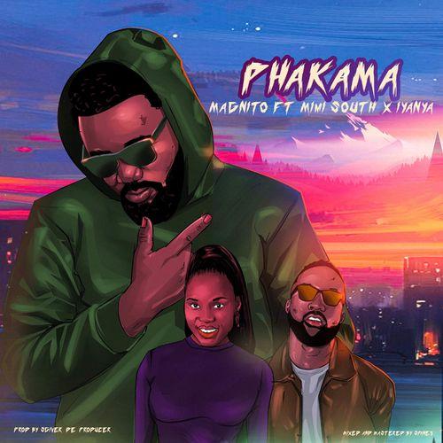 Magnito - Phakama Ft. Iyanya, Mimi South