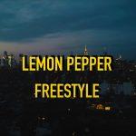 Meek Mill – Lemon Pepper Freestyle