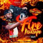 [Mixtape] DJ Maff – Fire Mix