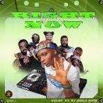 [Mixtape] Vclef x DJ Megabyte – Right Now Mix