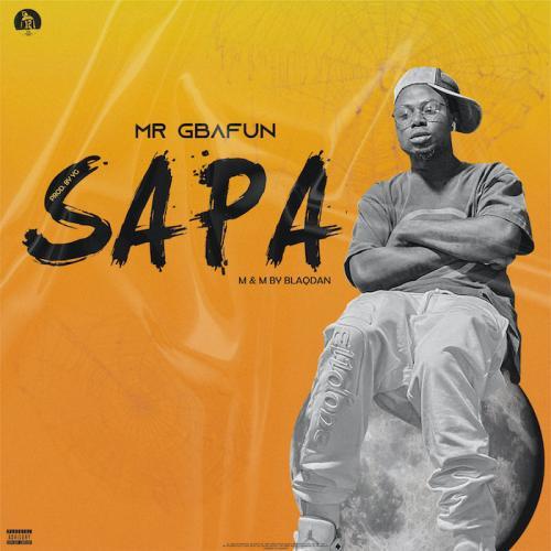 Mr Gbafun - Sapa