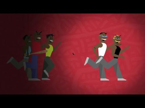 Prettyboy D-O Ft. Zlatan - Police N Teef (Remix)