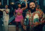 DJ Khaled Ft. Post Malone, Megan Thee Stallion, Lil Baby, DaBaby - I Did It
