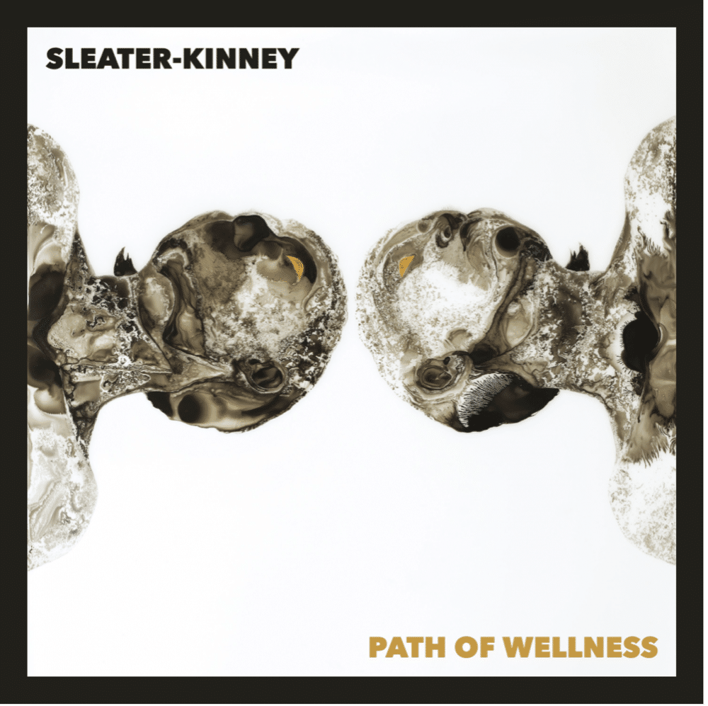 Sleater-Kinney – Worry With You