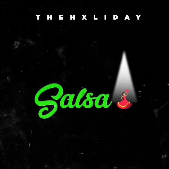 TheHxliday - Salsa