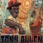 Tony Allen – Deer In Headlights Ft. Danny Brown