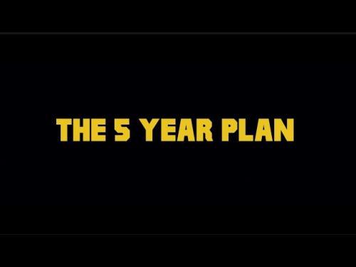 VIDEO: A-Reece Ft. Wordz - The 5 Year Plan