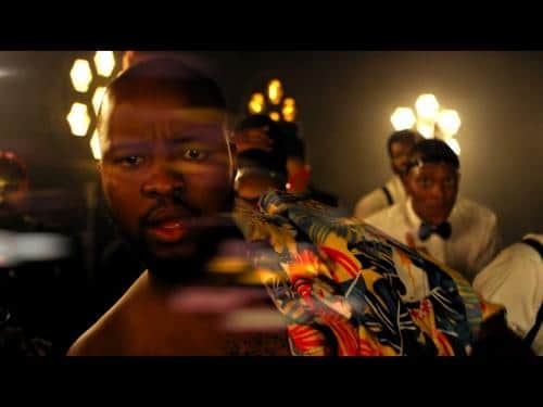 VIDEO: Dinho & DBN Gogo Ft. Felo Le Tee, Hi Levelz, Optimist - French Kiss