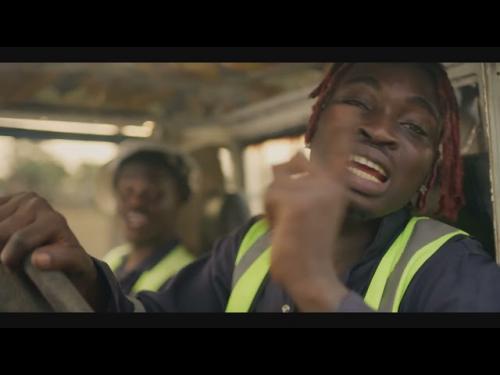 VIDEO: PapiSnoop Ft. Bad Boy Timz, Jamopyper - Morire
