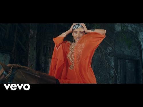 VIDEO: Sho Madjozi - Jamani