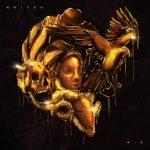 [Album] A-Q – Golden