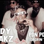 Candy Bleakz – Pon Pon Pon (DaGrin Tribute)