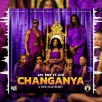 Jay Rox – Changanya Ft. Jux & Kenz Ville Marley