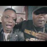 JNR Mafia – Igebengu Ft. DJ Tira, Professor, Emza, Danger