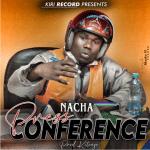 Nacha – Press conference