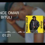 Prince Omar – Bituli