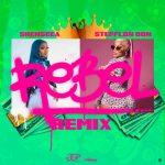 Shenseea – Rebel (Remix) Ft. Stefflon Don