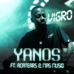 Vigro Deep – Yanos Ft. Mas Musiq, Acatears