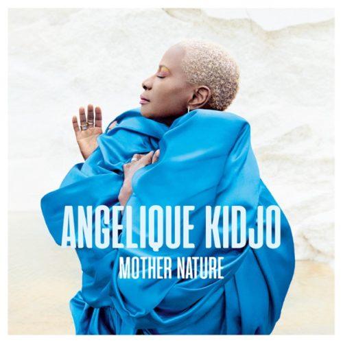 ALBUM: Angelique Kidjo - Mother Nature