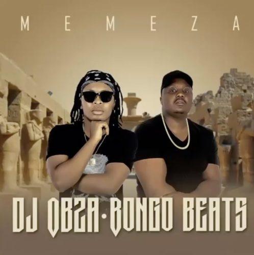 ALBUM: DJ Obza & Bongo Beats - Memeza