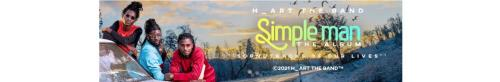 [Album] H_Art The Band - Simple Man