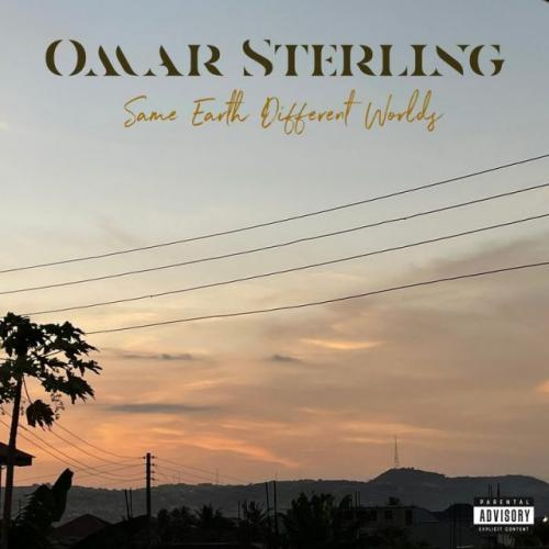 Omar Sterling - Adiakyi Ft. Mugeez, R2Bees