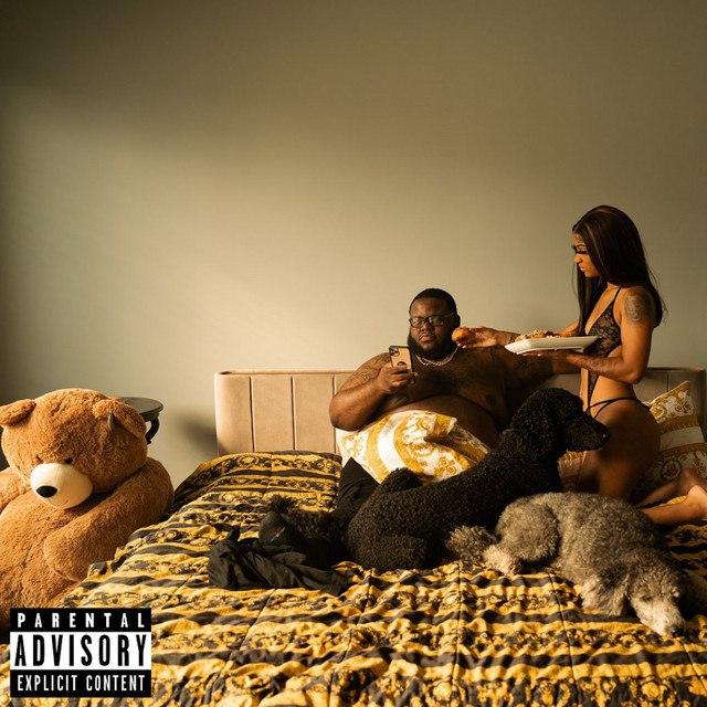BFB Da Packman - Fat Niggas Need Love Too