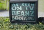 Beanz - As Seen On TV Feat. Benny The Butcher