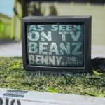 Beanz – As Seen On TV Ft. Benny The Butcher