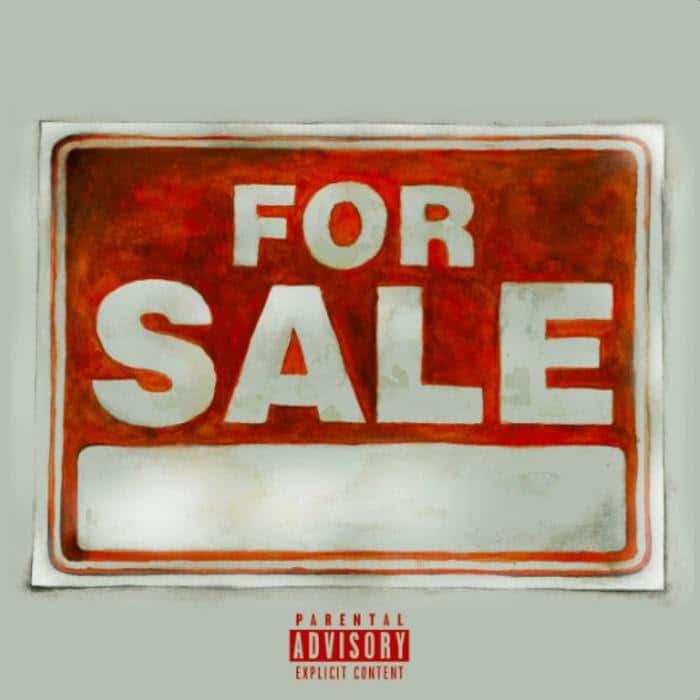 Blu & Sirplus - For Sale