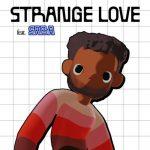 Cautious Clay – Strange Love Ft. Saba