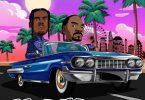 Compton Av, Snoop Dogg, Steelz - Slid'n