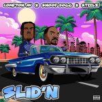 Compton Av Ft. Snoop Dogg & Steelz – Slid'n