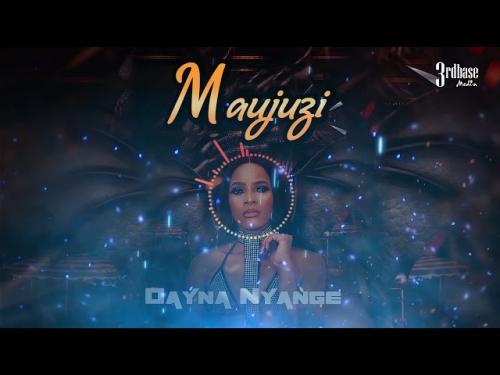 Dayna Nyange - Maujuzi
