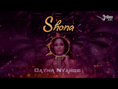 Dayna Nyange - Shona
