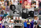 Dennis Graham - Father & Son