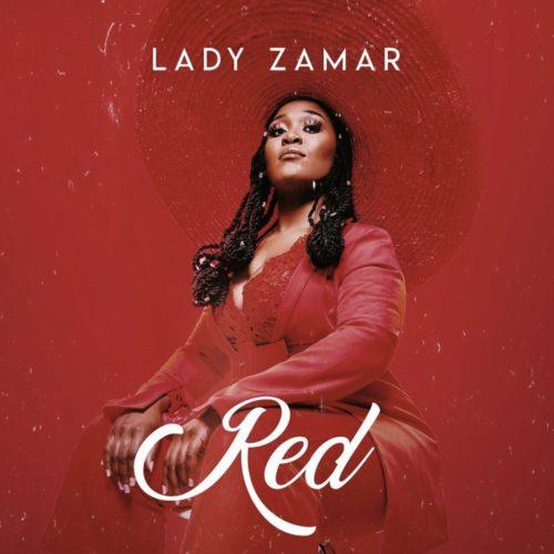 [FULL EP] Lady Zamar - Red