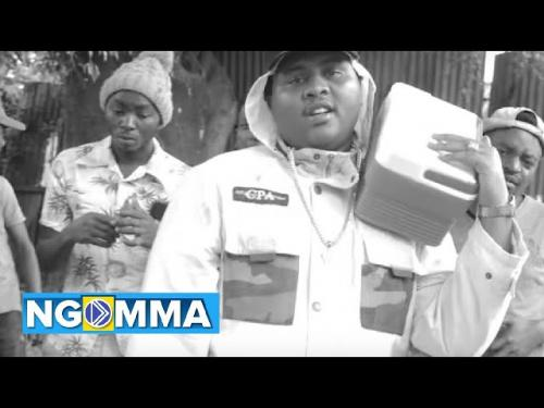 Gwaash - Geri NI Mbaya Ft. K4Kanali