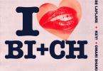 Reese LAFLARE, Omari Shakir & KEY! - I Love My Bitch