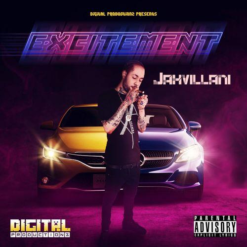 Jahvillani - Excitement
