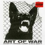Jasiah – Art Of War ft Denzel Curry & Rico Nasty