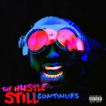 Juicy J – All The Time High Ft. Kaash Paige