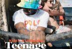 Kidd G - Teenage Dream (Remix) (feat. Lil Uzi Vert)