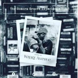 Kopzz Avenue - The Gomora Groove Experience Vol. 3