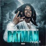 LPB Poody & Lil Wayne – Batman (Remix) ft Moneybagg Yo