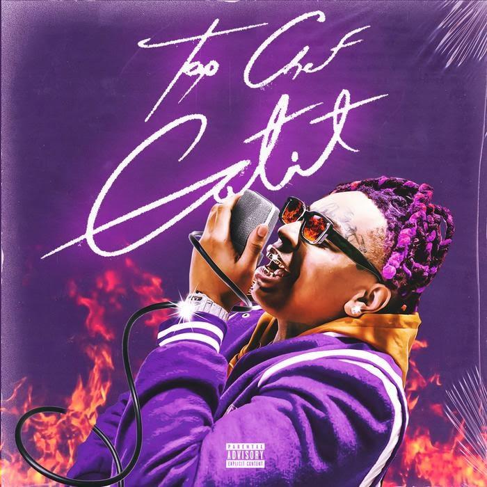Lil Gotit -  Playa Chanel Feat. Young Thug