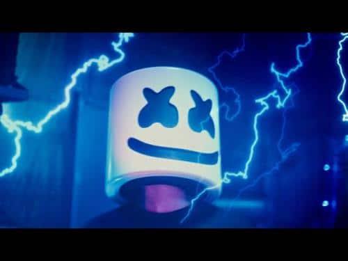 Marshmello - Shockwave